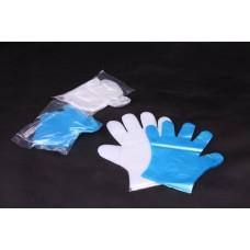 Перчатки полиэтиленовые – надежная защита рук